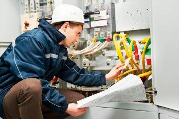 Construcción de Sistemas Eléctricos