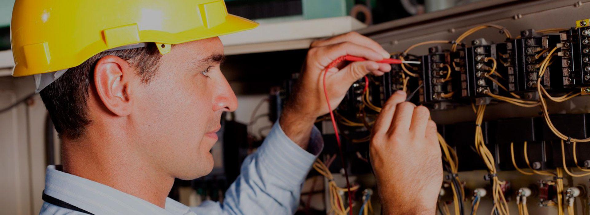 Mantenimiento de infraestructura y equipos electrónicos